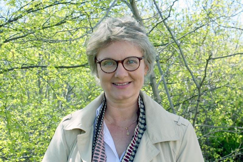 Inger Kristine Meder