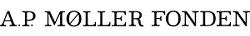 Logo A.P. Møller Fonden 250 x 36
