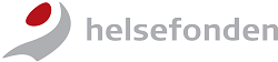 Logo helsefonden