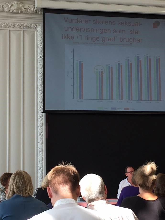Fra høring på Christiansborg om skolernes obligatoriske seksualundervisning, 29. sept 2020