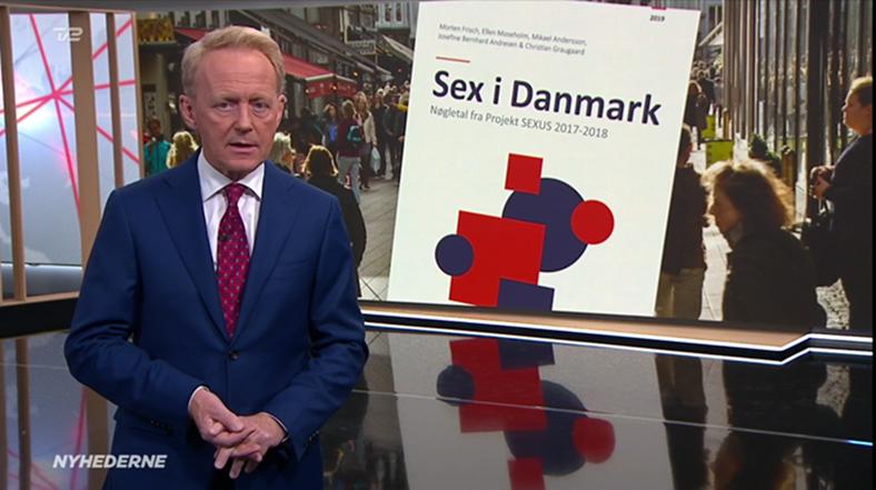 Tv2 nyhederne rapport PE Skammelsen