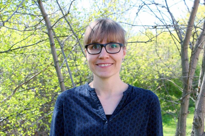 Ellen Moseholm Larsen