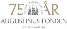 Logo Augustinusfonden