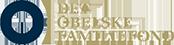 Logo Det Obelske familiefond